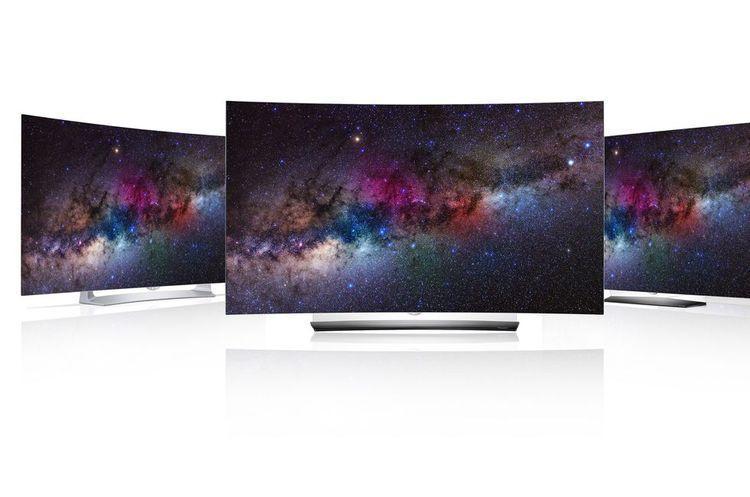 قیمت جدید انواع تلویزیون های ال جی در بازار امروز 28 مرداد 99