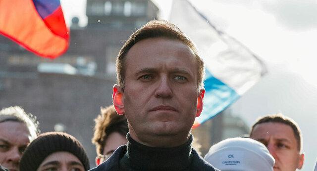 واکنش روسیه به گزارش برلین درباره ناوالنی