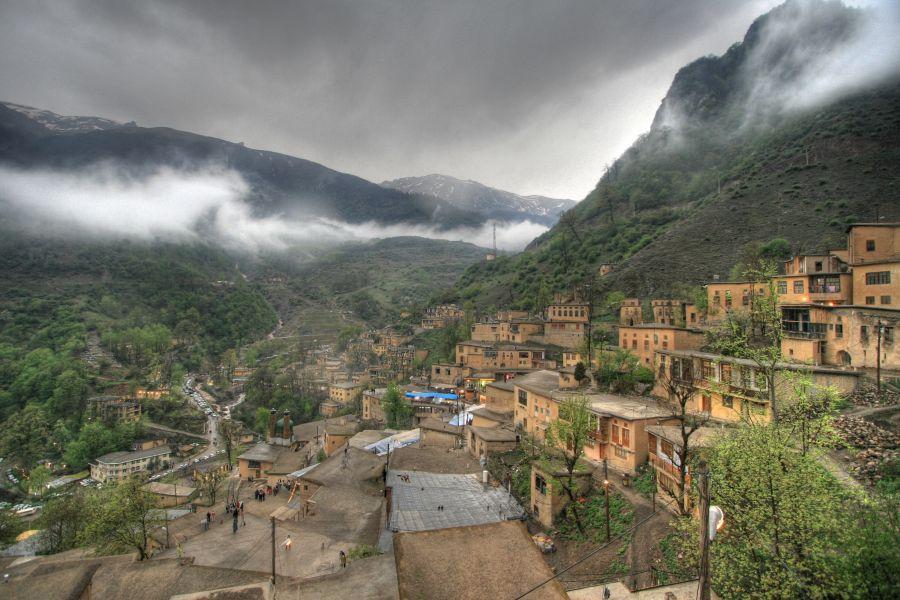 بهترین شهرهای ایران از نظر آب و هوا کدام مناطق است؟