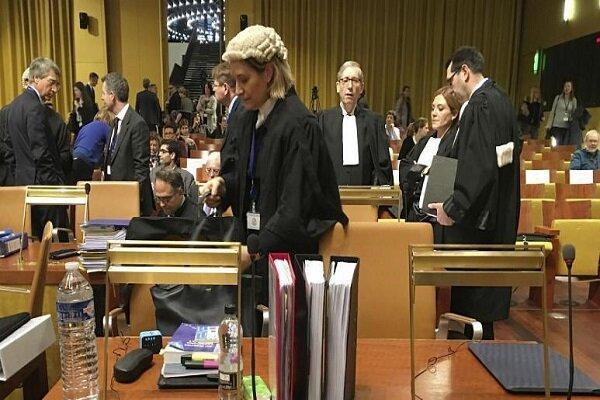دیوان دادگستری اروپا درخواست خسارت بانک رفاه کارگران را رد کرد