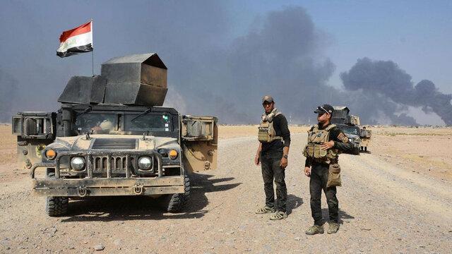 پاسخ ارتش عراق به شایعه سقوط بغداد