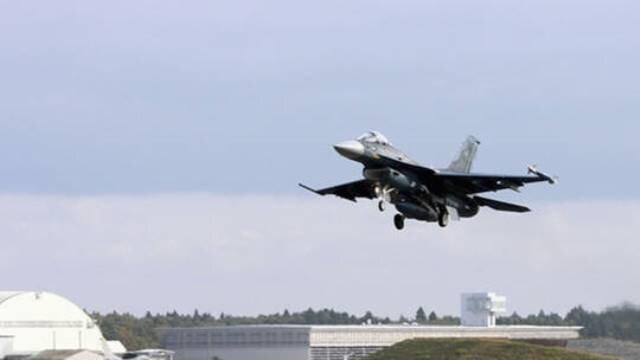 ژاپن ایده خرید پهپادها به جای جنگنده های اف-2 را کنار گذاشت