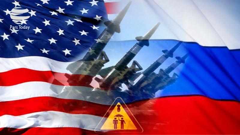 توافق اولیه آمریکا و روسیه بر سر تسلیحات هسته ای
