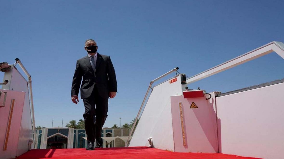نخست وزیر عراق به چند کشور اروپایی سفر می نماید