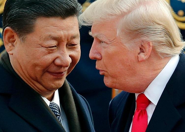 آیا آمریکا وارد جنگ با چین و کره شمالی می گردد؟