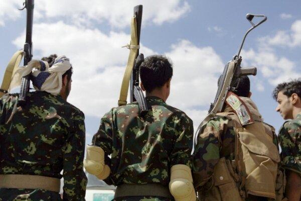 نیروهای حوثی یمن دو شهروند آمریکایی را آزاد کردند
