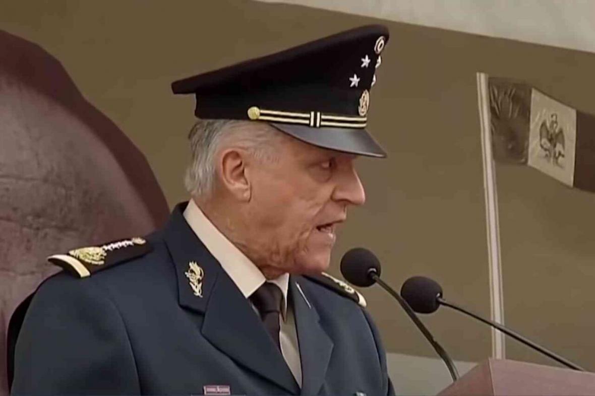 آمریکا: بازداشت وزیر دفاع پیشین مکزیک به اتهام قاچاق