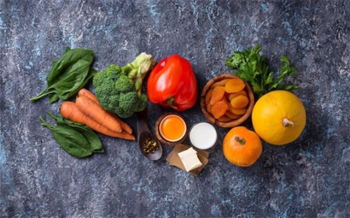 عوارض کمبود بعضی ویتامین ها برای بدن
