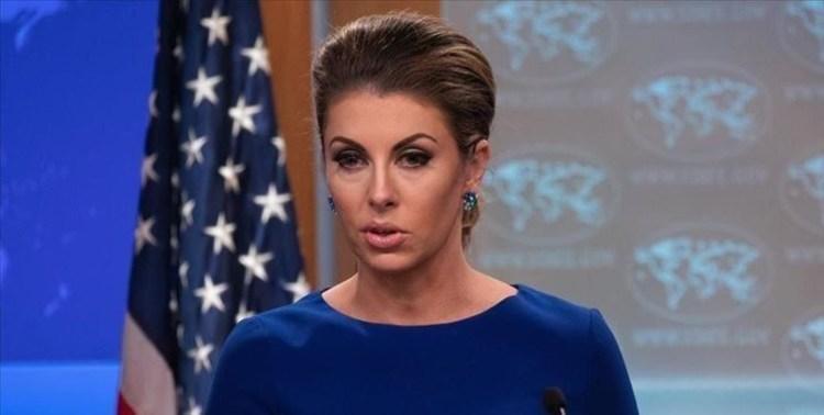 سخنگوی وزارت خارجه آمریکا: هرگز به برجام بازنمی گردیم