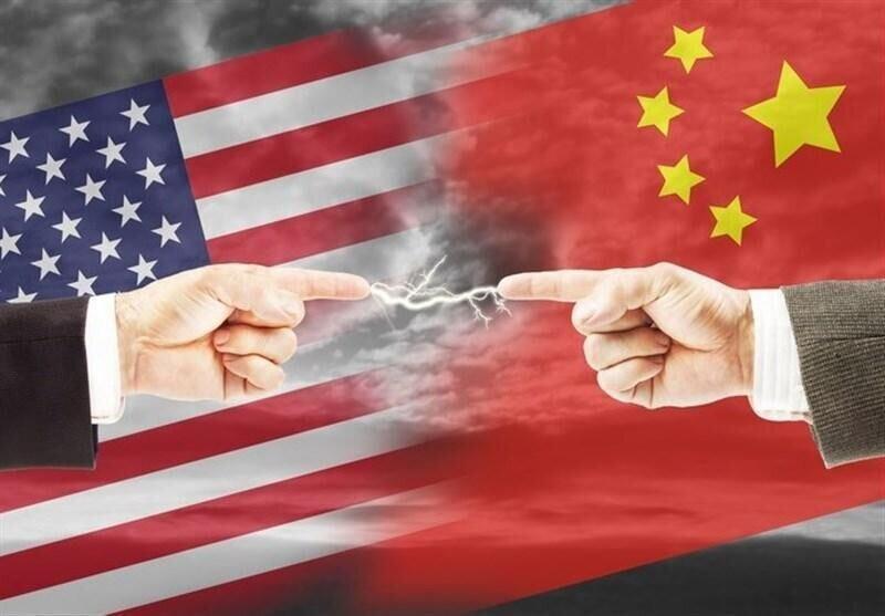 چین شرکت های آمریکایی را تحریم کرد