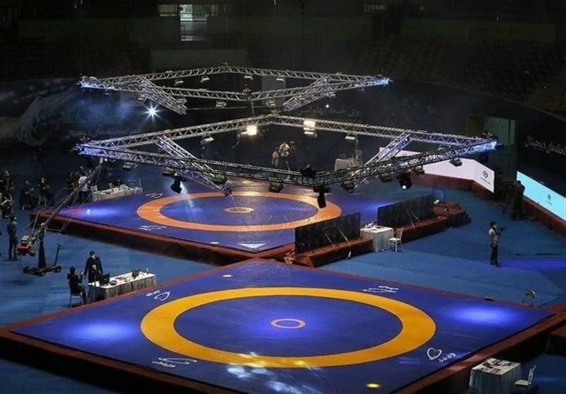 نگاهی به انتخابی تیم های ملی کشتی؛ پُروِ دوبنده جدید برای 61 و 125 کیلوگرم آزاد، بدون غایب و بدون جهانیِ قطعی!