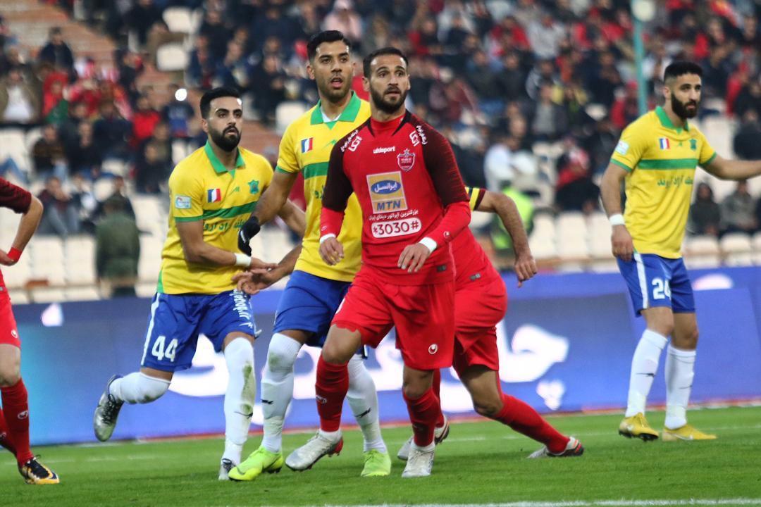 اسد مسجدی: لیگ برتر فوتبال طبق برنامه برگزار می شود، برگزاری لیگ متمرکز کشتی تجربه موفقی بود