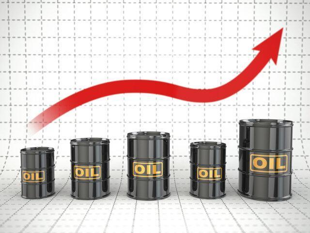 تداوم افزایش قیمت نفت