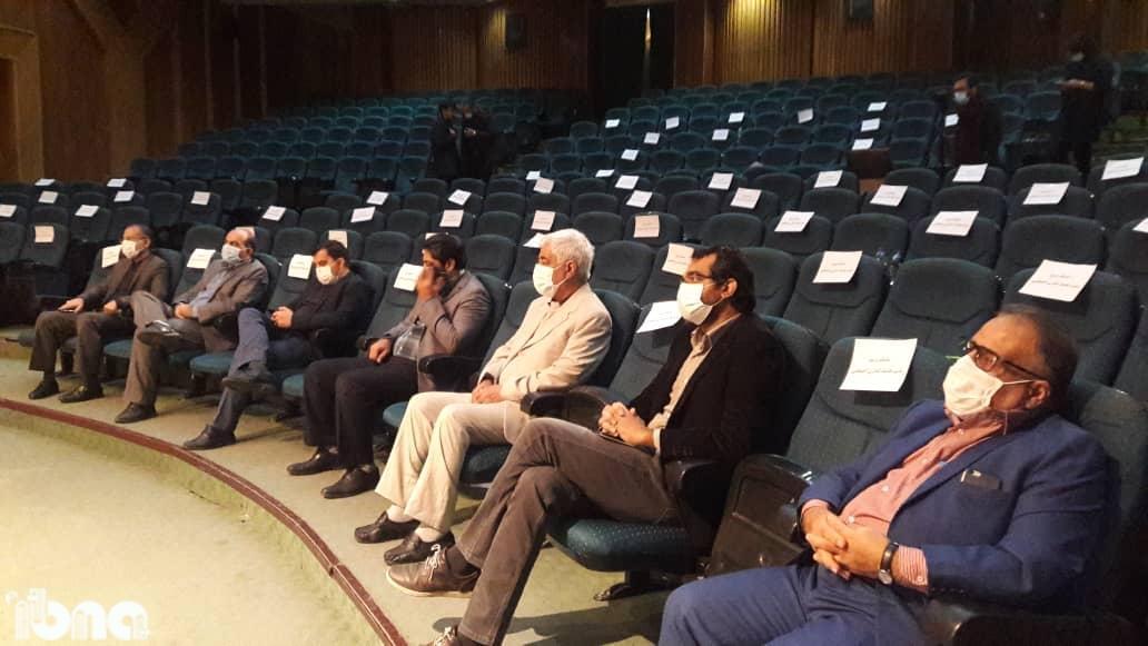 پایتخت کتاب ایران به چاپ چیان ادای احترام کرد