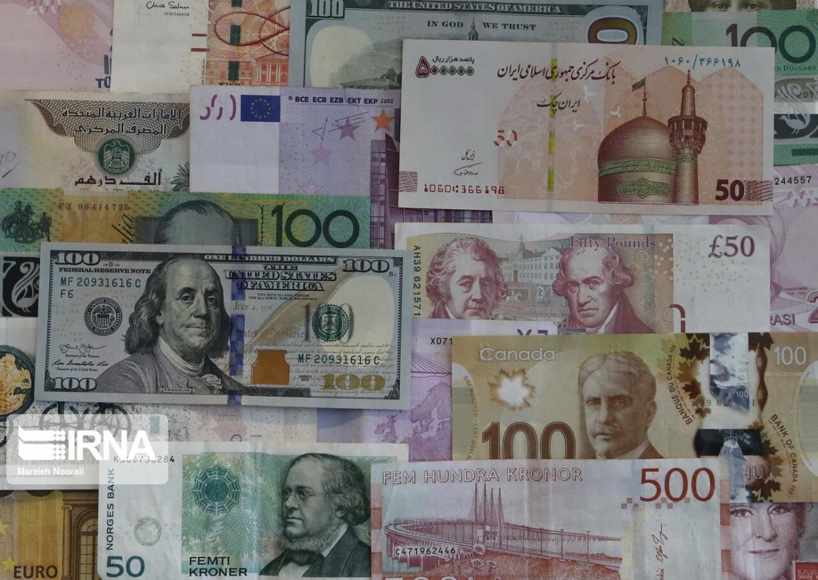 خبرنگاران نرخ رسمی 47 ارز ثابت ماند