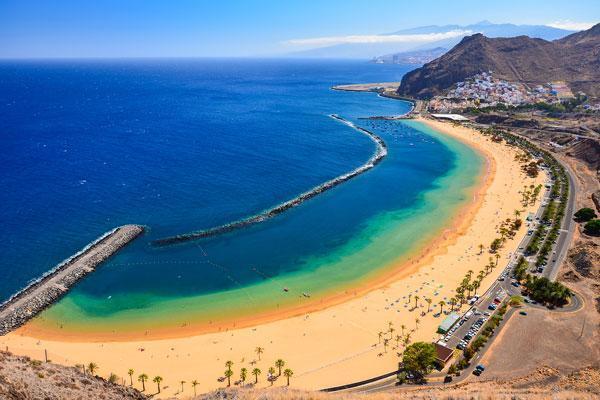 جزایر قناری ؛ بهشتی در دل اروپا