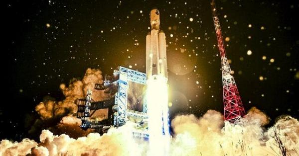 دومین پرتاب پیروز موشک جدید روسیه انجام شد