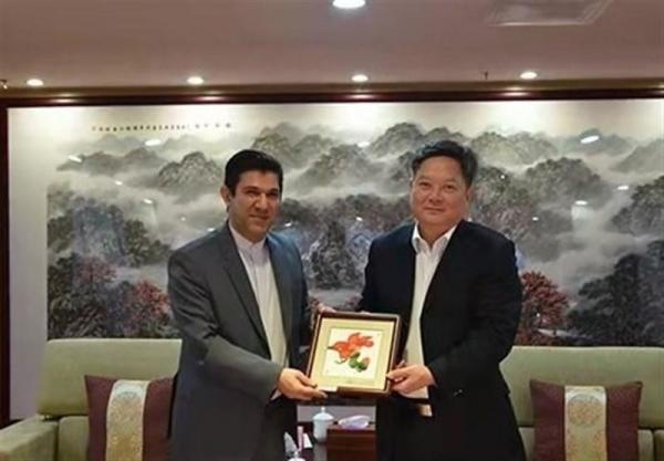 گواندونگ چین با 4.5 میلیارد دلار مبادلات، پیشتاز در تجارت با تهران