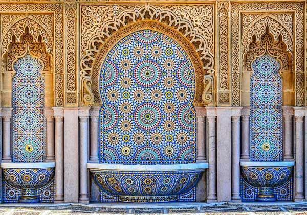جاذبه های گردشگری مراکش، کشور ناشناخته ها