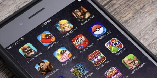 معرفی بهترین بازی های آنلاین موبایلی 2021