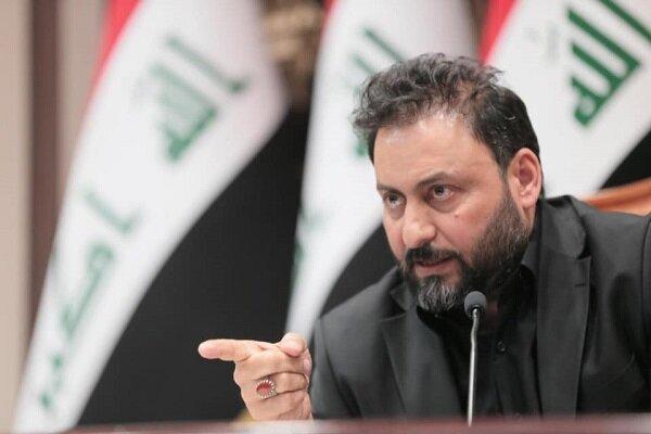استخوان های داعشی ها را برای دریافت انتقام شهداء خُرد می کنیم