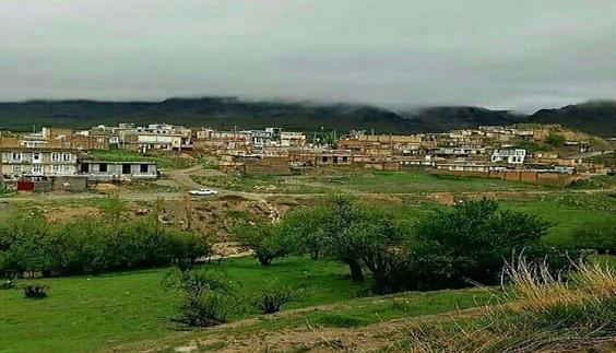 دژکرد؛ شهری سرسبز و زیبا در استان فارس، تصاویر