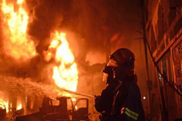 خبرنگاران 20 درصد منازل مسکونی آستارا بیمه آتش سوزی دارند