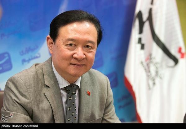 فردای هنگ کنگ زیباتر خواهد بود، یادداشت اختصاصی سفیر چین