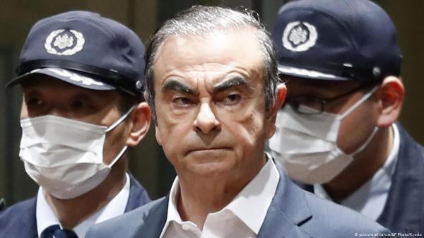 مدیران سابق گروه رنو-نیسان تفهیم اتهام شدند