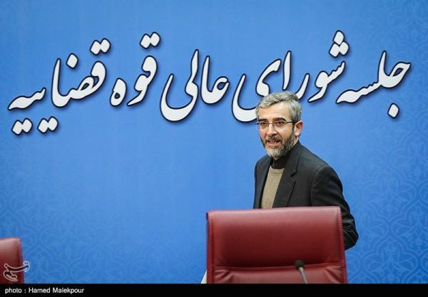 باقری: نواب رئیس بانوان فدراسیون ها موانع موجود در نقش آفرینی زنان را بگویند، هویت ایرانی به فرد شخصیت می دهد