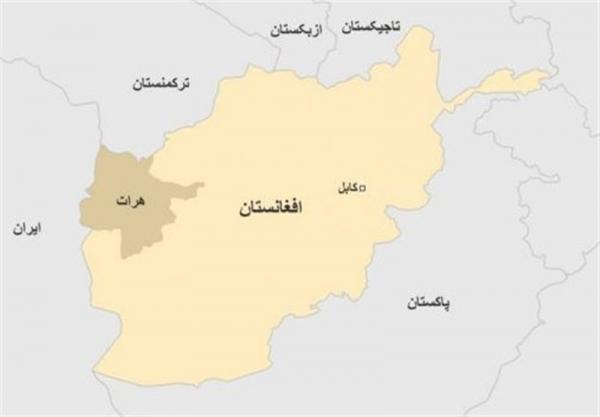 افغانستان، 6کشته و 27 اسیر در حمله طالبان به مناطقی در ولایت هرات