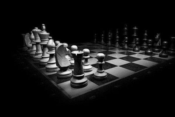 جهت قهرمانی دختران شطرنجباز ایران درآسیا با مچ گیری از مغول ها