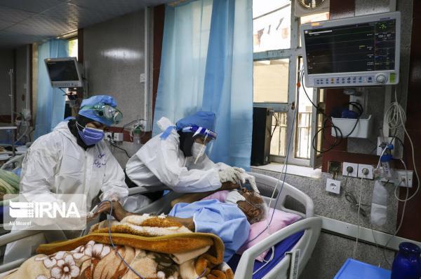 خبرنگاران افزایش ابتلا و بستری بیماران کرونا در استان اردبیل غیرمتعارف است
