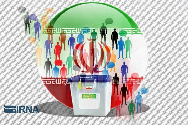 خبرنگاران 280 نفر برای انتخابات شوراهای روستایی استان سمنان ثبت نام کردند