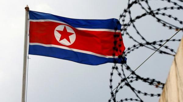 مخالفت آمریکا با کاهش تحریم های کره شمالی