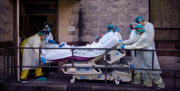 جانز هاپکینز: شمار مبتلایان به کرونا در آمریکا از 32 میلیون نفر عبور کرد