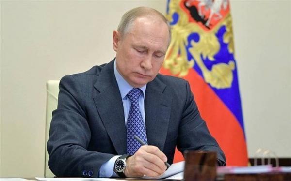 ابراز امیدواری پوتین نسبت به احیای برجام