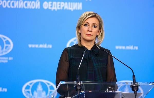 روسیه برای حذف از سوئیفت اعلام آمادگی کرد