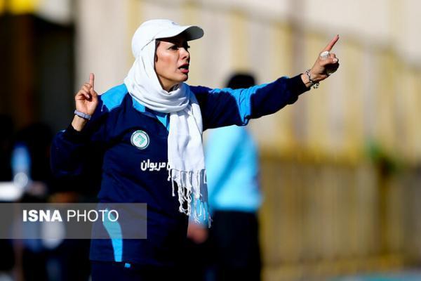 تیم فوتبال دختران پشتوانه ندارد، فرصت آماده سازی برای قهرمانی آسیا کم است
