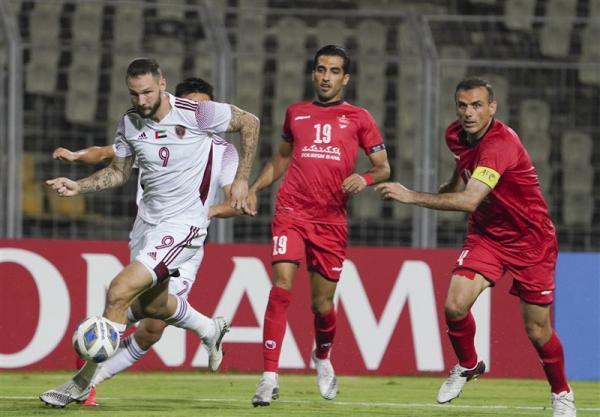 AFC: ماتاوز از کمبود سرعت حسینی بهره برد و دفاع پرسپولیس را مجازات کرد