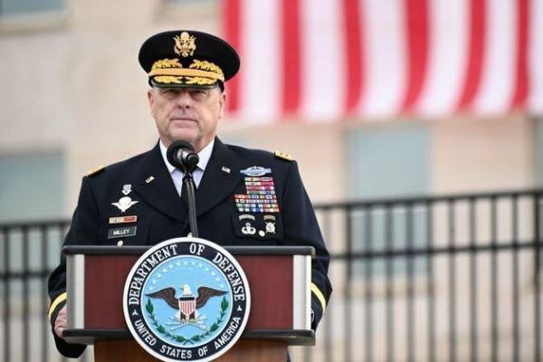 ژنرال آمریکایی: دنیا به دورانِ بی ثباتی بین المللی وارد می گردد!