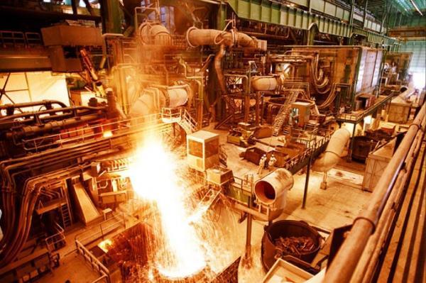 اختلاف آمار تولید و مصرف فولاد صحت ندارد