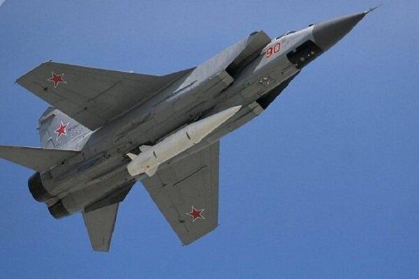 جنگنده روسیه هواپیماهای گشت زنی آمریکا و نروژ را رهگیری کرد