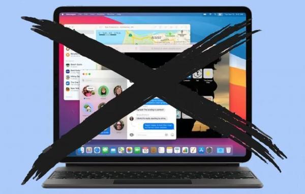 چرا آوردن macOS به آیپد ایده بسیار بدی است؟