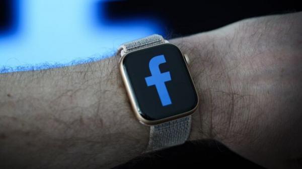 عرضه ساعت هوشمند فیس بوک در تابستان 2022