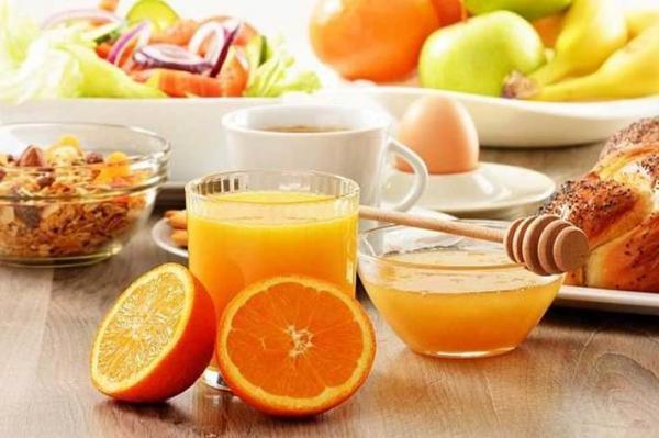 دانش آموزان بدون صبحانه امتحان ندهند ، عوارض غذاهای شیرین و چرب