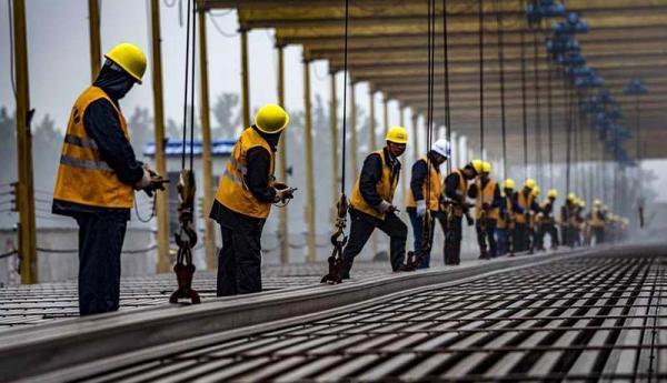 200 هزار مسکن برای کارگران و بازنشستگان ساخته می گردد