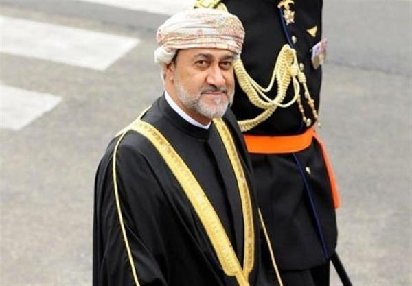 سلطان عمان به عربستان می رود