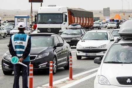 آخرین اخبار از ممنوعیت سفر تهرانی ها ، تردد بین تهران و البرز آزاد است