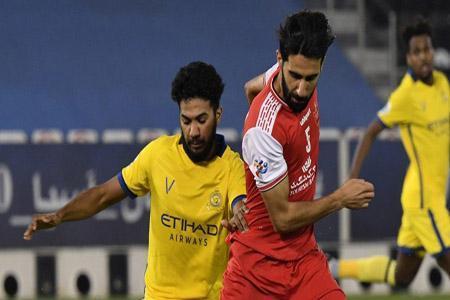 ادعای حیرت انگیز النصر: بازیکنان پرسپولیس مجوز نداشتند! ، شکایت سعودی ها از پرسپولیس